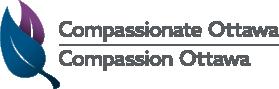 Compassionate Ottawa Logo